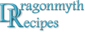 Dragonmyth Recipes